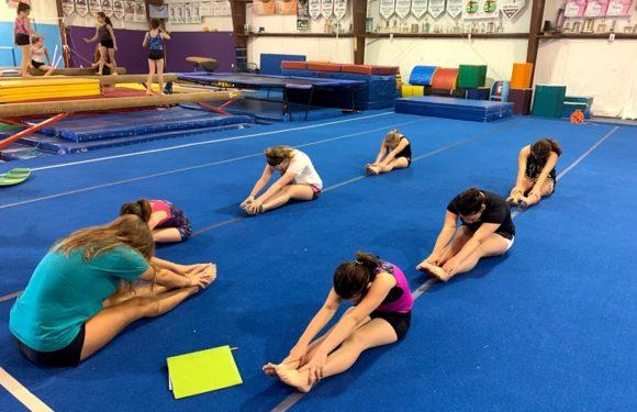 Girls Olympian